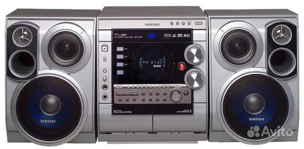Samsung Max-b570 инструкция - фото 5