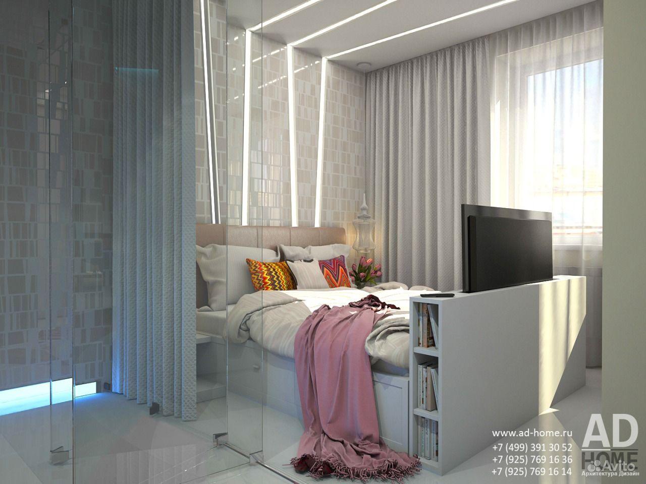 Хорошие спальни дизайн