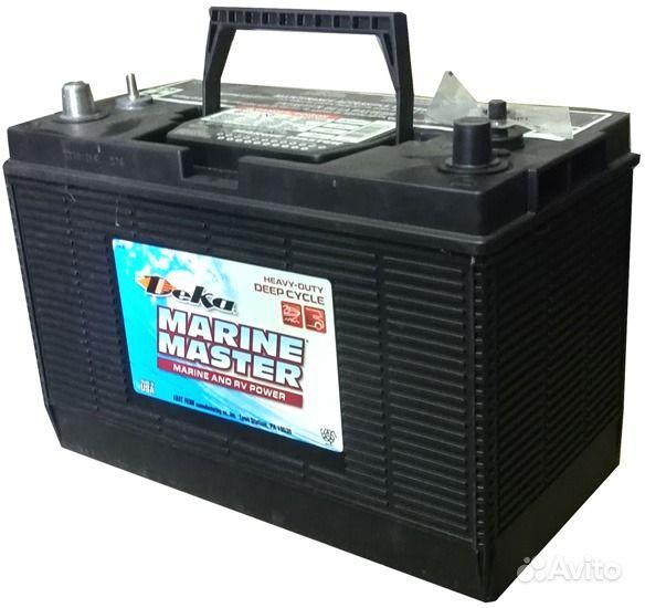 зарядка тяговых аккумуляторов лодочных моторов