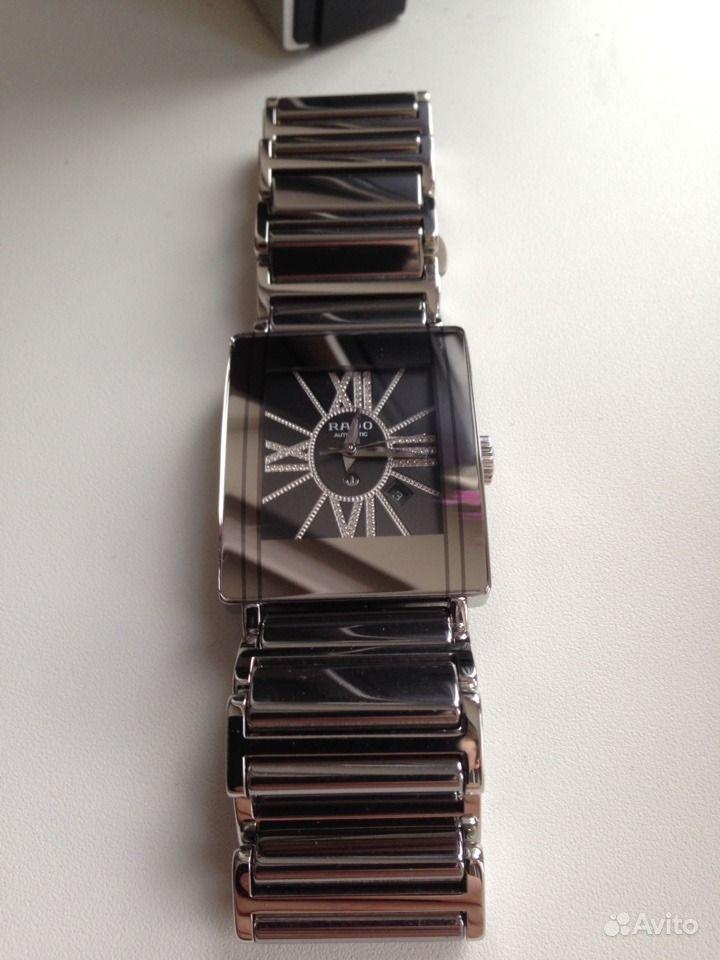 Часы rado jubile 11506533