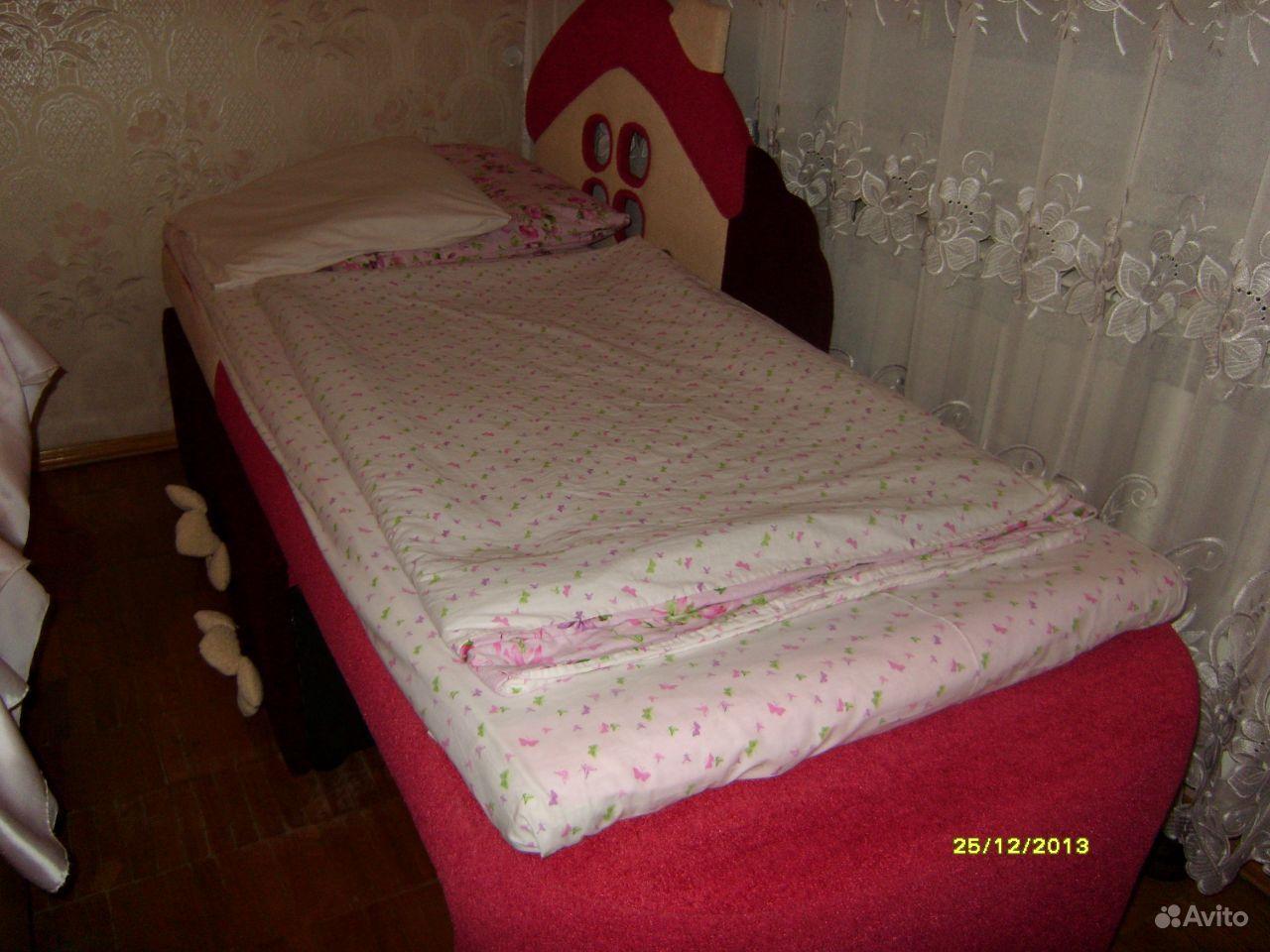 Диван Кровать Для Детей В Московкой Обл