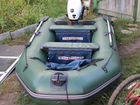 лодки нижнекамск авито