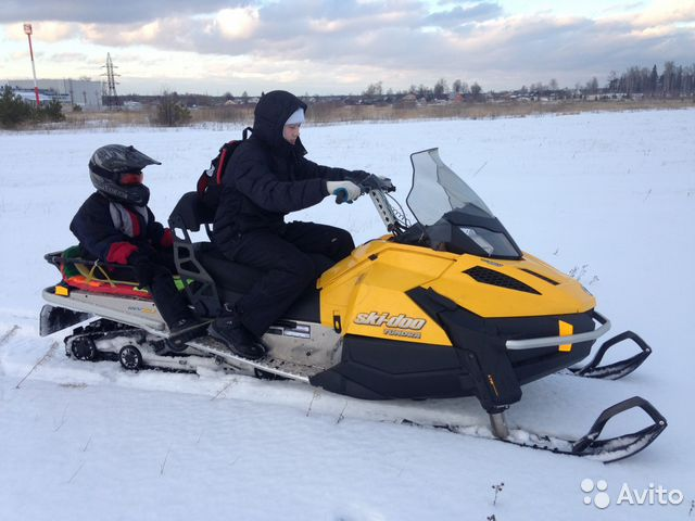 запчасти снегоход ski doo gtx 550f
