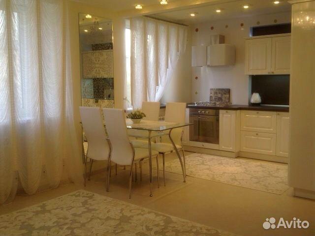 212Кухня и зал вместе дизайн в хрущевке