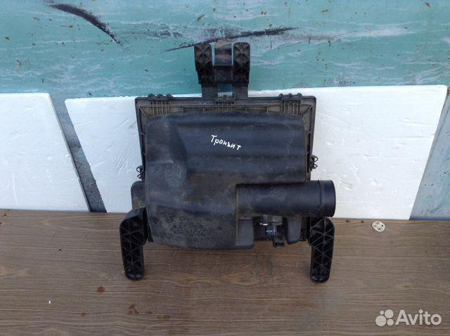 Фильтр воздушный на форд транзит 2 2 7 фотография
