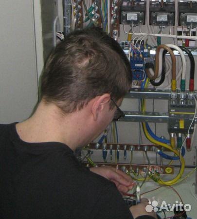 Цены на ремонт электрики в квартирах, коттеджах и офисах