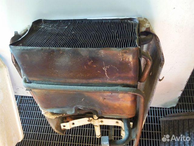 Промыть теплообменник газовой колонки своими руками 52