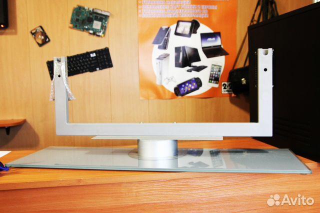 Подставка для жк телевизора