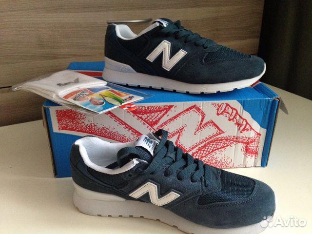 Мужские повседневные кроссовки New Balance, купить