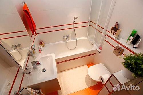 Смотреть фото дизайн ванной комнаты и туалета
