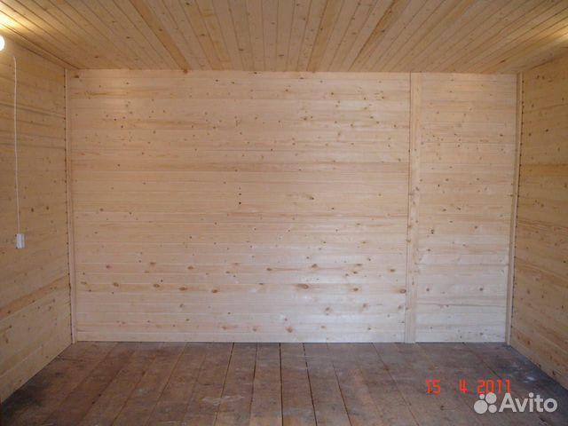внутренняя отделка гаража фото 6