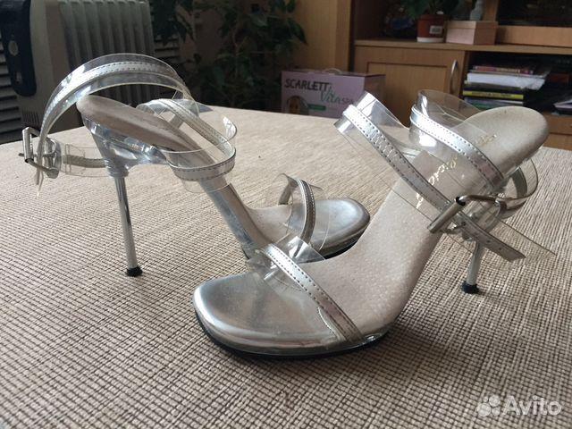 Туфли фитнес бикини москва
