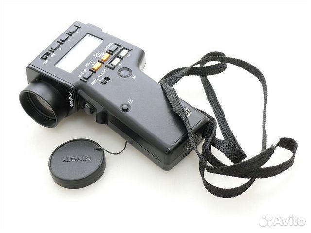 Minolta Spotmeter F Camera Manual - watermitede