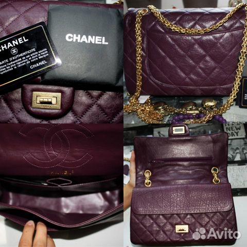 Сумки Шанель l Купить сумку Шанель Chanel на