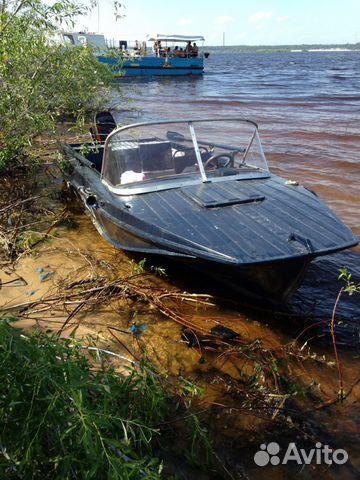 авито продажа лодок казанка в нижнем новгороде