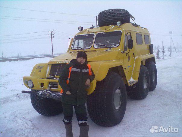 работа в богучанах от прямых работодателей водитель скважину зимой выгодно