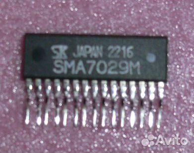 Микросхема SMA7029M SK