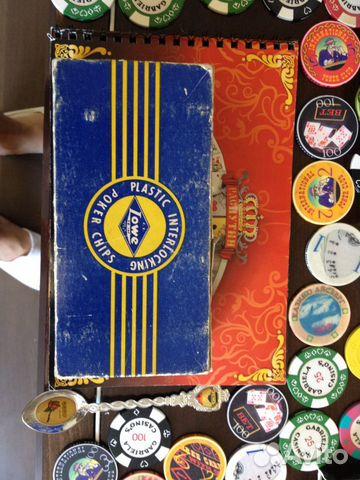 Продам коллекцию фишек казино онлайн казино от 10 рублей