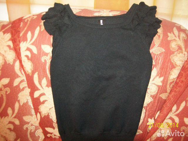 Блузка Безрукавка С Доставкой