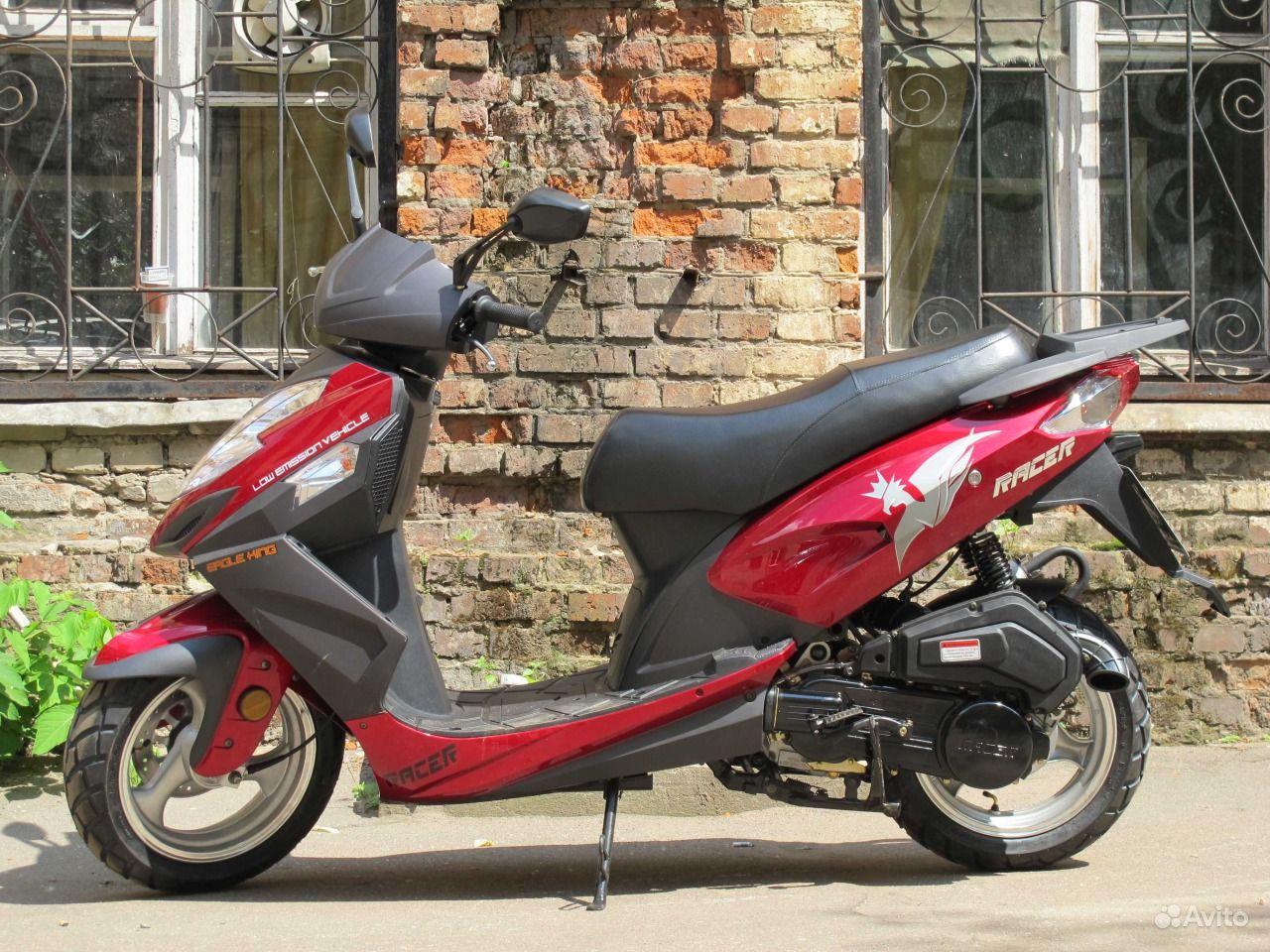 Мотоциклы рейсер в Минске #3