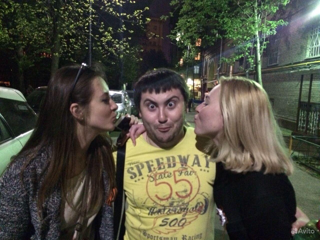 знакомства с мужчиной на авито в москве