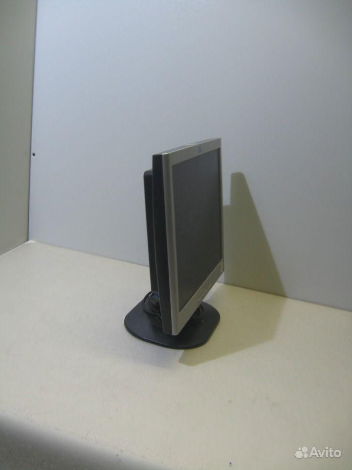 Монитор HP 1702 (А05-0021)