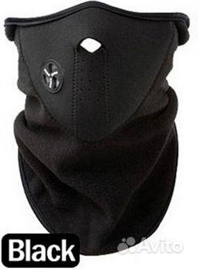 Ветрозащитная спортивная флисовая маска шарф   Festima.Ru ... 26ce36e569a