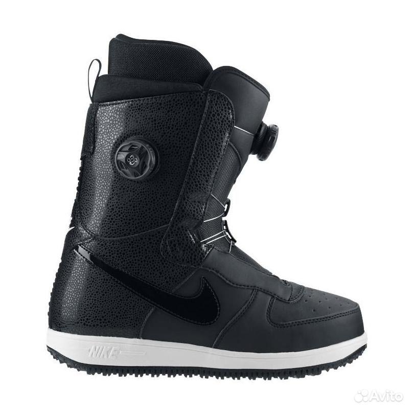 968b9ed9 Ботинки сноубордические Nike Zoom Force 1 X BOA   Festima.Ru ...