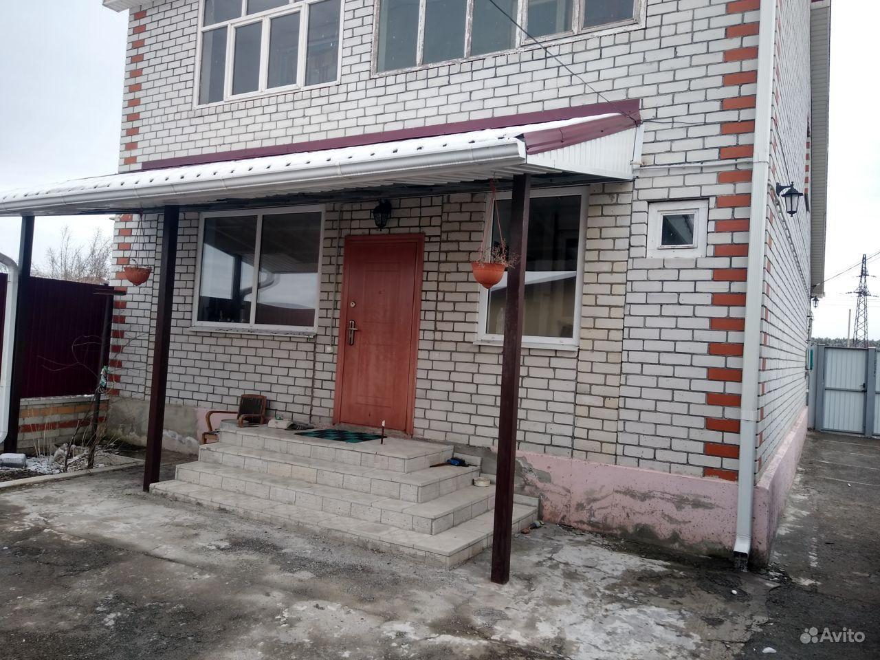 Коттедж на продажу по адресу Россия, Белгородская область, Старооскольский р-н, Котово село