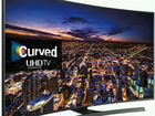 "Samsung 48"" FHD Curved Smart TV UE48J6500U Series"