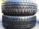 205/50R16 Continental ContiWinterContact TS790 91T