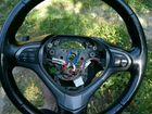 Руль с хонда акорд 8