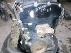 Двигатель Citroen джампер 2.2, Fiat Ducato, Ford T