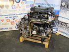 Двигатель бу 2.2CDI 611.980 Мерседес Вито