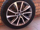 Продам шины для BMW X6