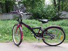 Велосипед для девочки original 500 24