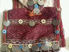 Монисты Старинные украшения серебро каждая от