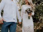 Вечернее,свадебное платье