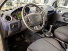 Ford Fiesta 1.4AMT, 2008, хетчбэк объявление продам
