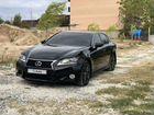 Lexus GS 2.5AT, 2014, 60000км