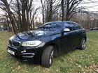 BMW X6 3.0AT, 2015, 71000км