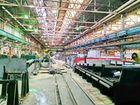 Сдам производственный корпус 20400 кв.м