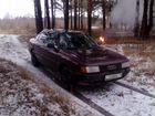Audi 80 1.6МТ, 1992, 350000км