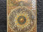 Puzzle 1000 знаки зодиака