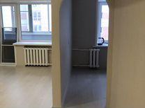 2-к. квартира, 44,7 м²,3/5 эт.