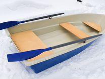 Стеклопластиковая лодка Виза Легант - 280