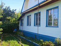 Дом 96 м² на участке 21 сот.