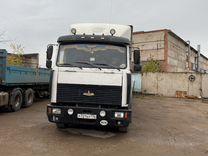 Седельный тягач МАЗ 642208-026