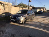 Datsun on-DO, 2017, с пробегом, цена 350000 руб.