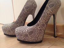 tribute ysl - Сапоги, туфли, угги - купить женскую обувь в Москве на ... adfe06a27e7
